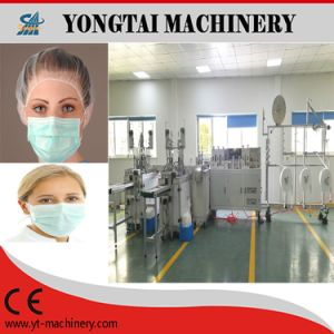 Fully Automatic Mask Production Line pictures & photos