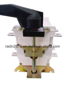 Manual Solar Power Load Break Switches for Generators up to 3200A pictures & photos