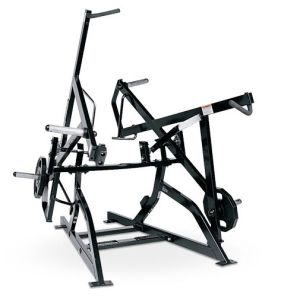 Hammer Strength Gym Equipment Combo Incline