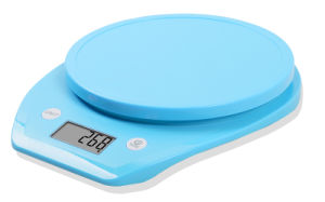 Water Milk Volume Kitchen Scale (BK712) pictures & photos