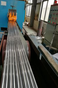SUS316 Welded Stainless Steel Pipe for Machine Structures