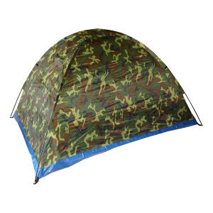 UV Protection Camouflage Beach Tent pictures & photos