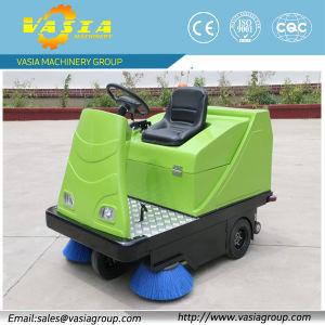 1260mm Sweeping Road Sweeper pictures & photos