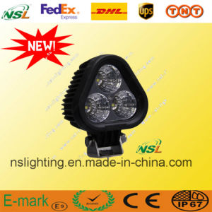 CREE Motorcycle Light Headlight off Road LED Driving Light Lamp LED Nsl-3003t-30W pictures & photos