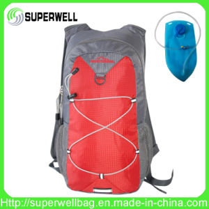 Multifunction Hydration Bags Sports Bags Water Carrier Polyester Backpack Bags pictures & photos