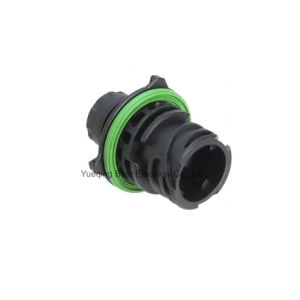 Auto Lighting Solutions Electrical Cable Headlamp Connector 1718230, 967402-1 pictures & photos