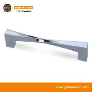 Zinc Alloy Cabinet Handle/ Furniture Hadware/ Furniture Accessories/ Furniture Handle (B521) pictures & photos