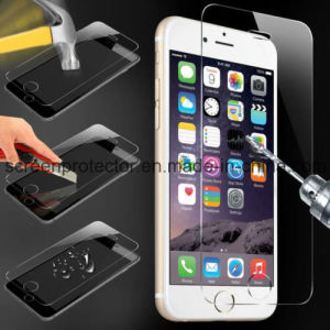 Tempered Glass Film Guard Screen Protector for iPhone 6 4.7""