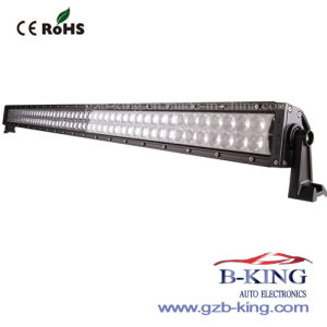 300W 4D CREE LED Bar Light pictures & photos