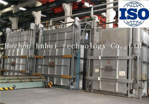 High Quality Aluminum Annealing Furnace pictures & photos