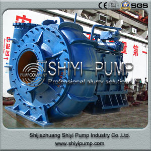 Heavy Duty Centrifugal Dredging Pump pictures & photos