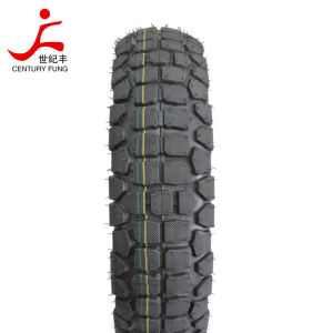 110/90-13 Scooter Tire Tubeless Tyre Motorcycle Tyre pictures & photos