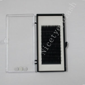 Silk Mink Eyelash Extension, 0.03-0.30mm Thickness Nhe-003