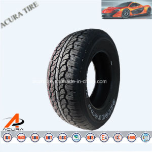 High Performance PCR Tyre SUV 4*4 Tyre Mud Tyre 31*10.50r15 pictures & photos
