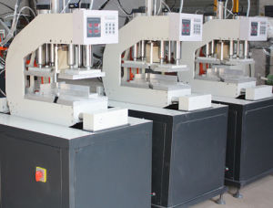 Single Head Welding Machine for PVC Profile pictures & photos