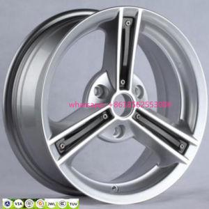 R15/16inch Car Aluminum Wheels 3*112 Smart Replica Alloy Wheels Benz pictures & photos
