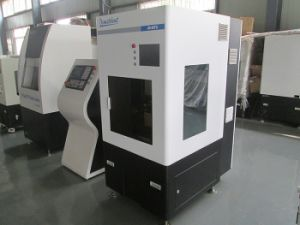 Efficient Lowest Cost CNC Dental CAD Cam Milling Machine for Dental Lab pictures & photos