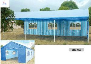 3X9m (10X30ft) Car Shed /Car Tent /Car Canopy / Carport Hz-Zp59 pictures & photos
