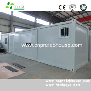 Container House Furnished Beatiful Container Model pictures & photos