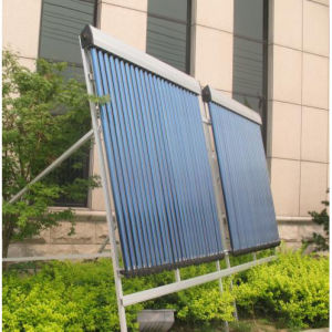 Aluminium Heat Pipe Solar Collector pictures & photos