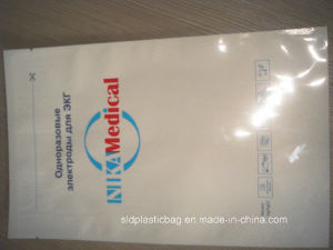 Wholesale Plastic Metalize Foil Bag for Packing pictures & photos