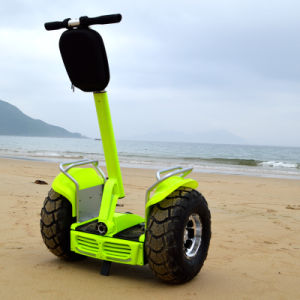 Wholesale Outdoor Sport Vehicle Self Electric Scooter 2 Wheels Chariot pictures & photos