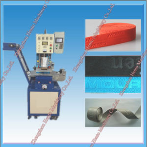 Number Plate Embossing Press Machine pictures & photos