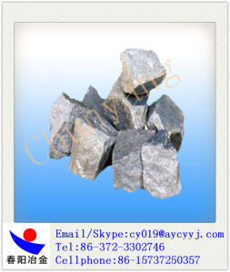 Sialbaca Alloy Factory /Silicon Aluminum Calcium Barium Ferro Alloy pictures & photos