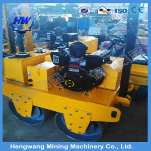 1 Ton Ride on Vibratory Road Roller for Sale pictures & photos