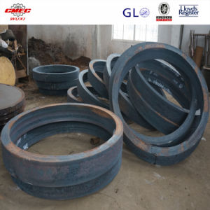 ASTM Heavy Alloy Steel Forgings pictures & photos