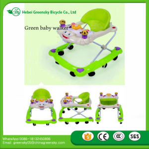 2017 Top Quality Baby Walker pictures & photos