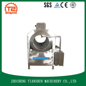 Drum Washing and Peel Machine for Radish Ginger Lettuce and Carrots pictures & photos