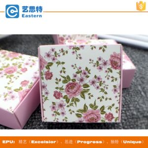 Popular Ornament Paper Packaging Box pictures & photos
