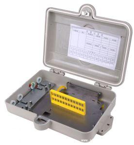 Optical Fiber FTTX Parts- FTTX Accessories- FTTH Fittigs pictures & photos