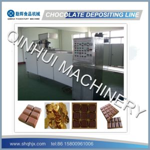 Frequency Control&Full Automatic Chocolate Making Machine pictures & photos