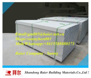 Hot Selling Gypsum Board for Korea Market. pictures & photos