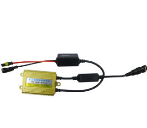 Hot Sale 12V 35W 55W Fast Brightness Quick Start Canbus Ballast
