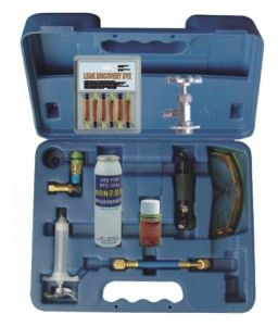 UV Leak Detection Kit(UV-0706) pictures & photos