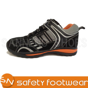 Trainer Safety Shoes with Steel Toe Cap (SN1584) pictures & photos