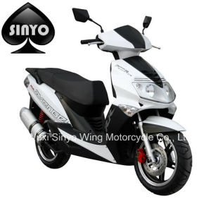 Adult Nice Quality Scooter 150cc pictures & photos