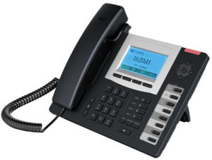 Advanced Business SIP Phone VoIP Phone IP Phone pictures & photos