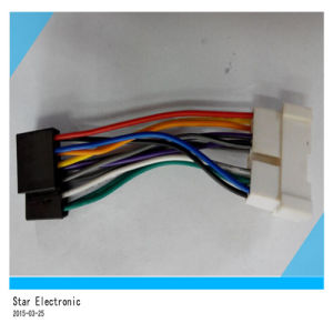 China Factory ISO Electrical Harness Auto pictures & photos