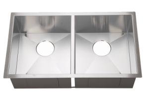 Handmade Stainless Steel Sink-Hm2917