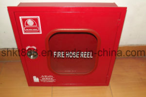 Recessed Fire Hose Reel Cabinet pictures & photos