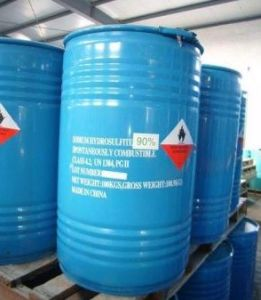 Popular Basic Chemical, Sodium Hydrosulfite pictures & photos