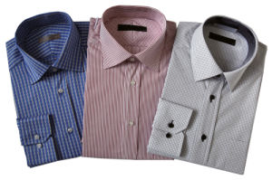 Men′s Dress Shirts