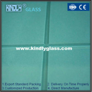 8-15mm Toughened Glas for Construction pictures & photos