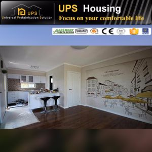 Cheapest Prefabricated Concrete Houses and Shops Prices Sale for South Africa pictures & photos