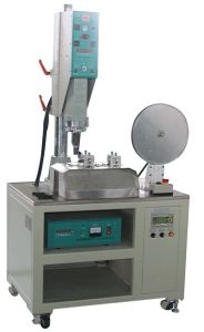 Webbing Cutting Machine pictures & photos