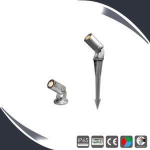 1W/3W IP65 LED Landscape Garden Light, LED Spot Light pictures & photos